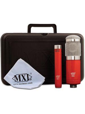 MXL 550/551R