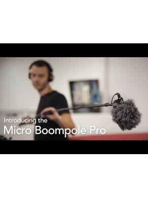 Rode Micro BoomPole PRO
