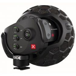 Rode Stereo VideoMic X